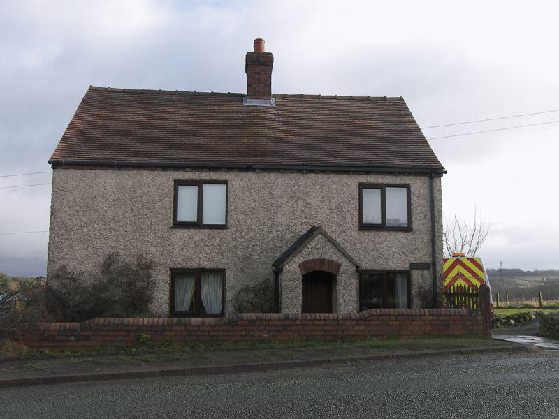 Arleston Hill, Telford
