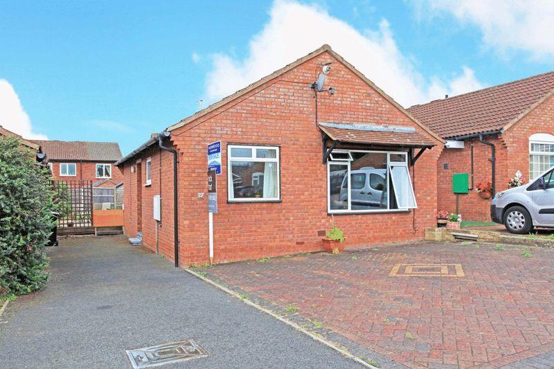 27 Hook Farm Road, Bridgnorth, Shropshire, WV16 4RB