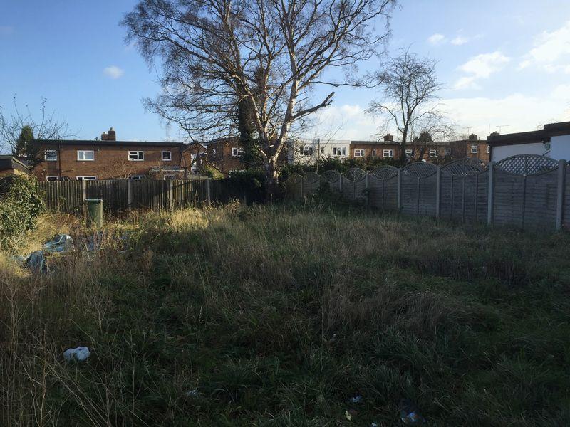 Building Plot Adjacent to 64 Furnace Lane, Trench, Telford