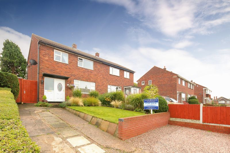 2 Newtonmere Drive, Wellington, Telford, TF1 3HG