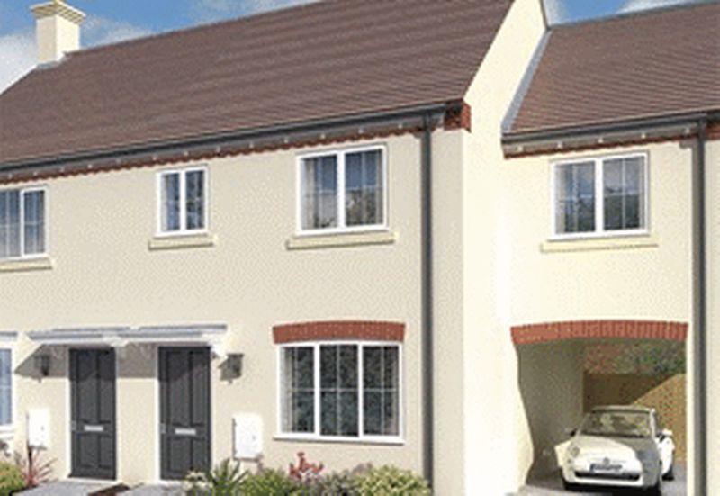 Plot 202 Furlong Green , Lightmoor Village , Telford, TF4 3TU