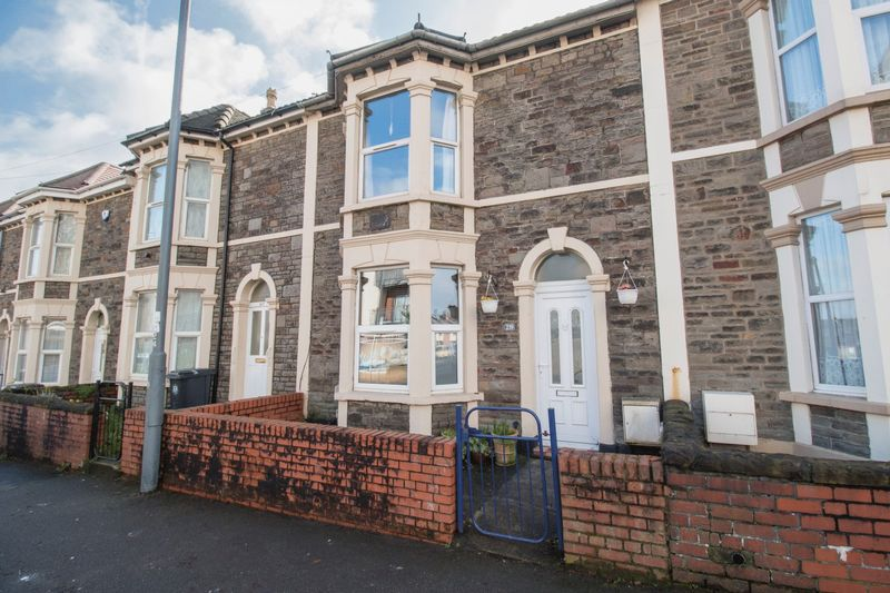2 Bedrooms Terraced House for sale in Avonvale Road, Barton Hill