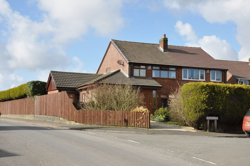 3 Bedrooms Semi Detached House for sale in Lewis Close, Adlington
