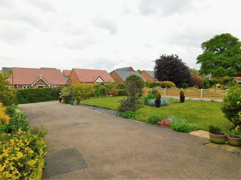 Little Tixall Lane Great Haywood