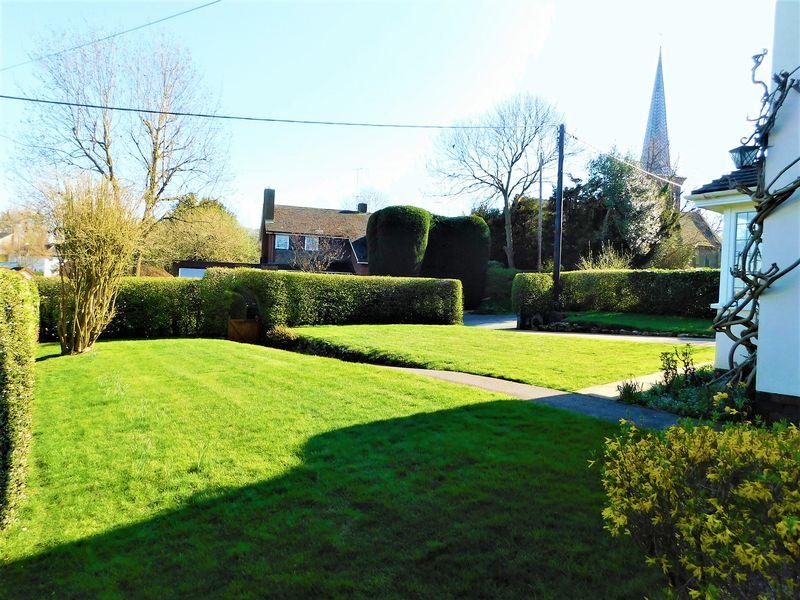 Kitlings Lane Walton on the Hill