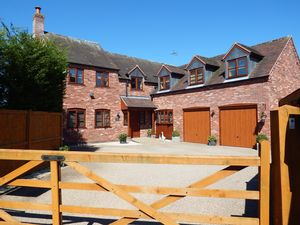Spring Farm Grange Bradley