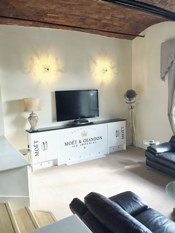 3 Bedrooms Flat for sale in Wapping Dock, Liverpool