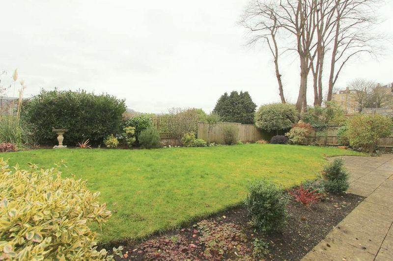 Upper Oldfield Park
