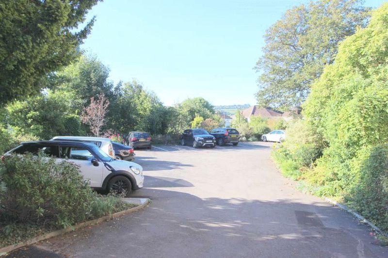 Audley Park Road