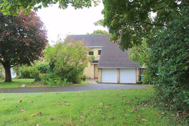 Court Gardens Batheaston