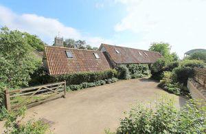 Church Farm Lane Priston