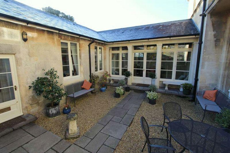 Warleigh Manor