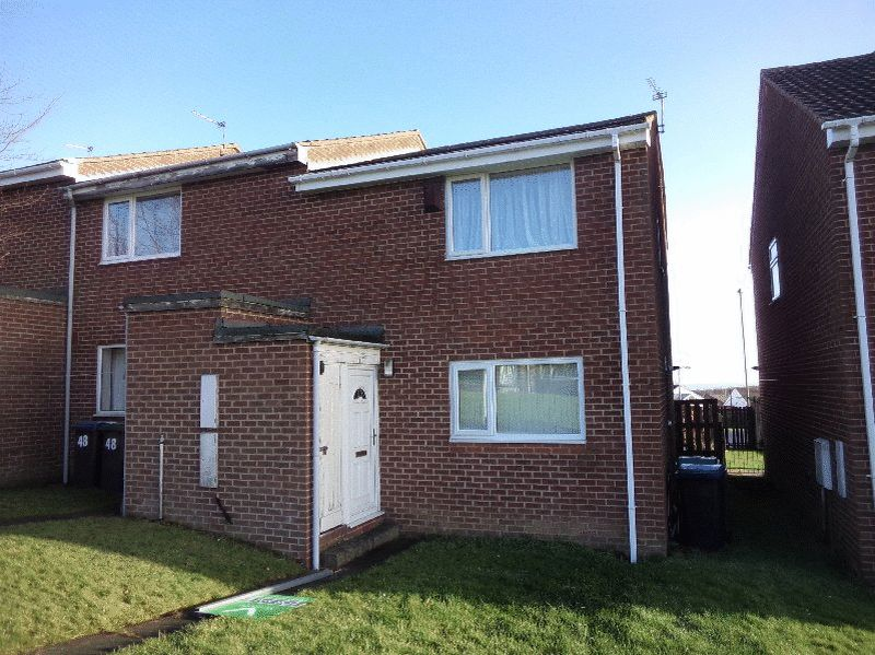 Kinross Drive, Stanley **First Months Re...