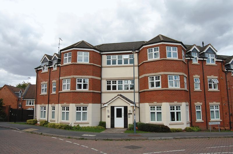 Ratcliffe Avenue, Kings Norton, Two Bed ...
