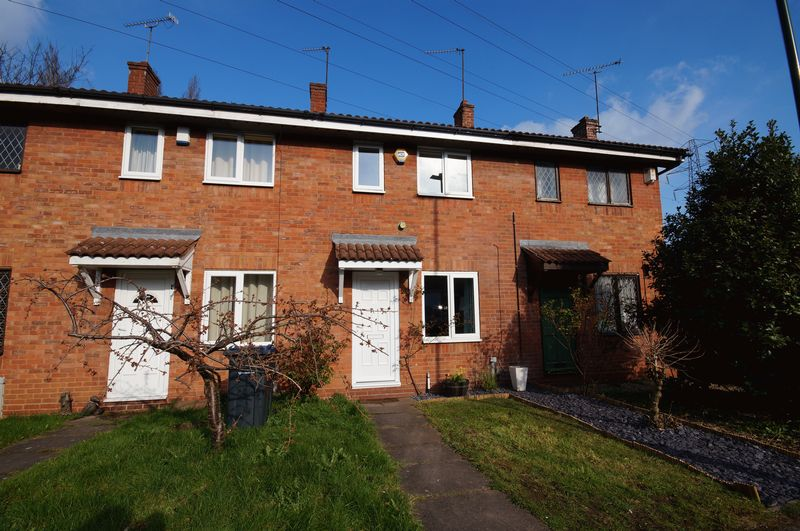 2 Bedrooms House for sale in Raddlebarn Farm Drive, Selly Oak, Birmingham