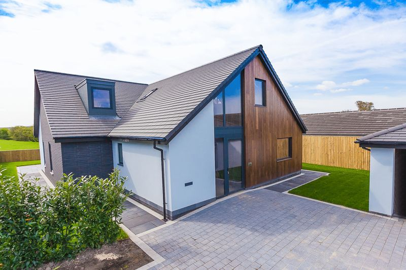 4 Bedrooms Detached House for sale in Southport Road, Ulnes Walton