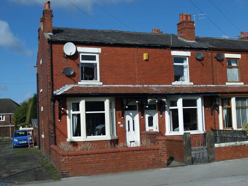Moor Road, Chorley, PR7