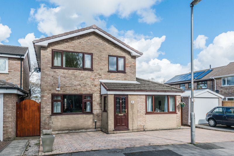 Willow Drive, Charnock Richard, PR7