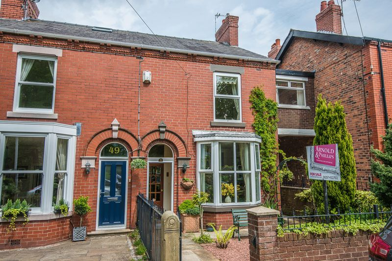 Withington Lane, Heskin, PR7
