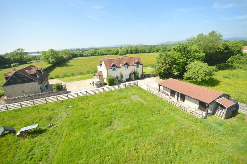 Middle Stoughton, Wedmore, Somerset, BS2...