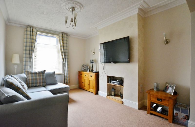 3 Bedrooms Terraced House for sale in Jackson Street, Seaton, Workington