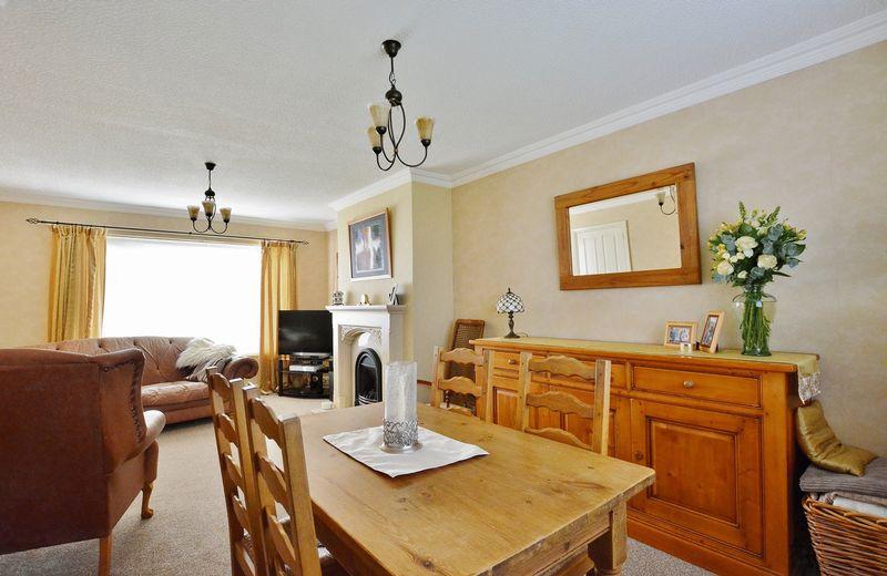 3 Bedrooms Semi Detached House for sale in Broadacres, High Harrington