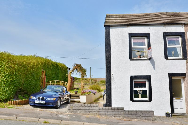 3 Bedrooms Terraced House for sale in Asby Road, Workington