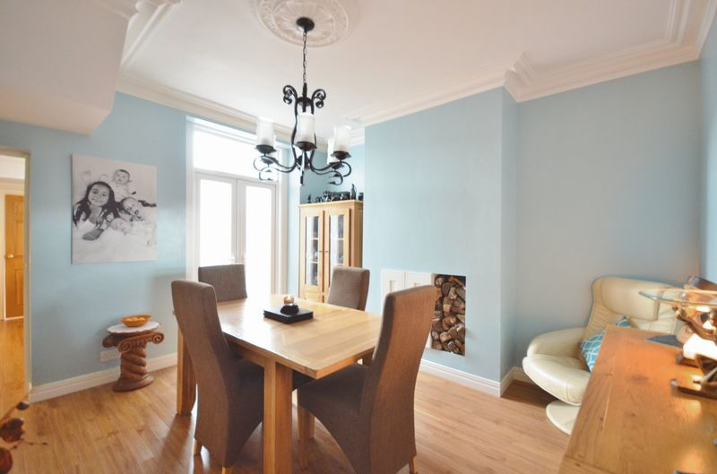 3 Bedrooms Terraced House for sale in High Road, Whitehaven