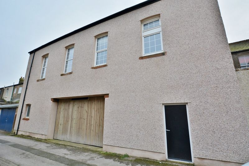 Land Commercial for sale in Scawfell Hall, Seascale