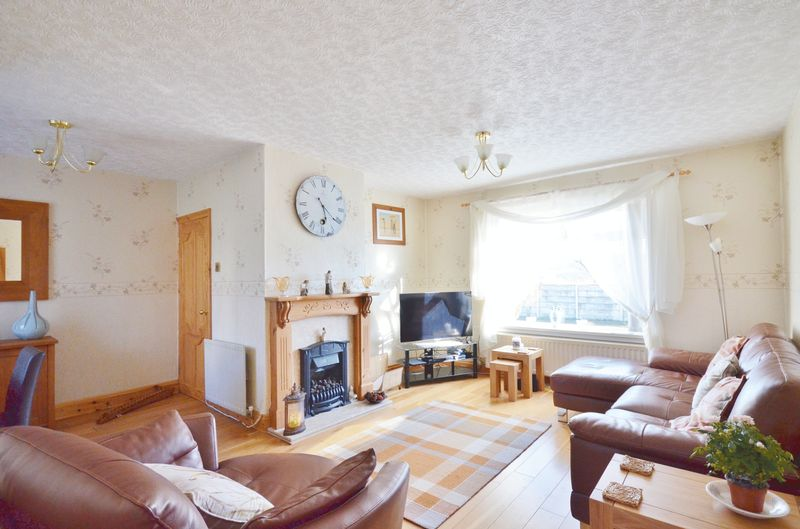 3 Bedrooms Semi Detached House for sale in Coronation Drive, Frizington