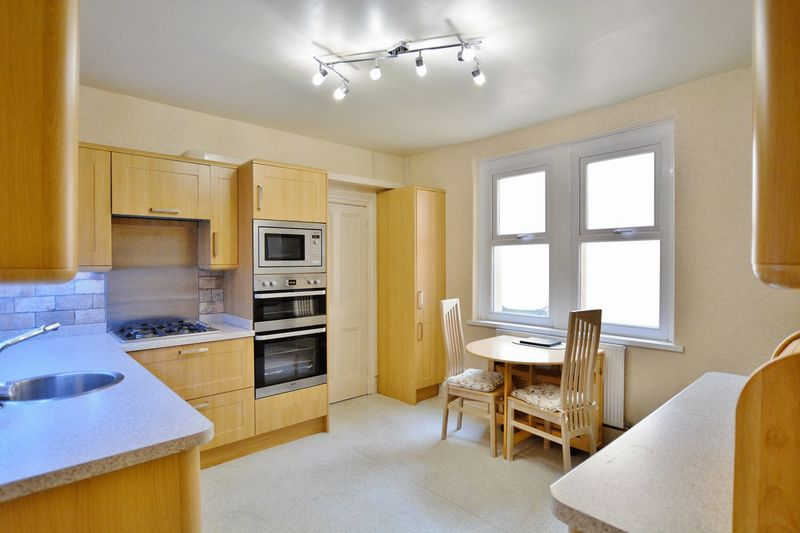 3 Bedrooms Terraced House for sale in Corporation Road, Workington