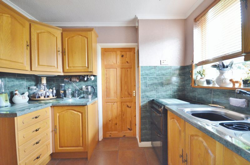 3 Bedrooms Semi Detached House for sale in Solway Road, Whitehaven