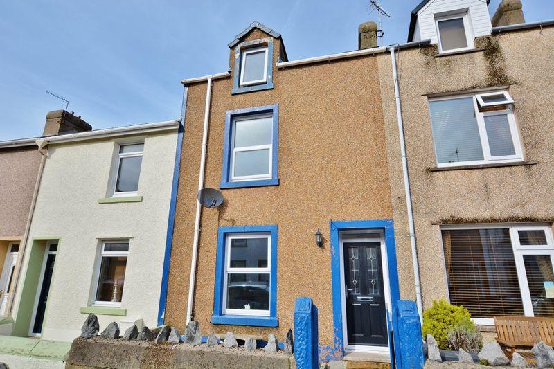 3 Bedrooms Terraced House for sale in Penzance Street, Moor Row