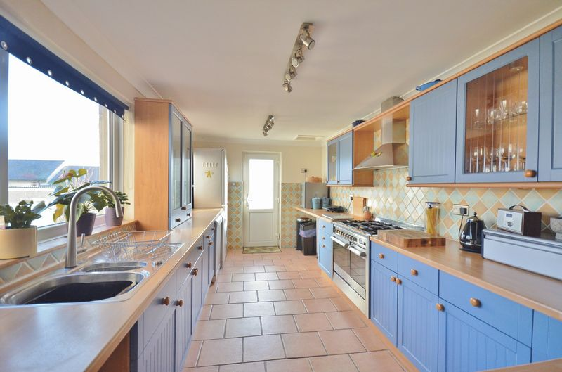 3 Bedrooms Terraced House for sale in Crosby Street, Maryport