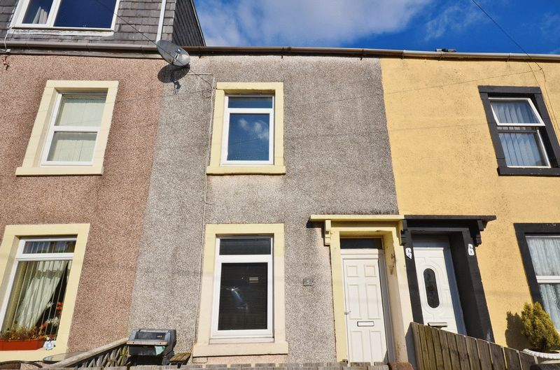 3 Bedrooms Terraced House for sale in Old Smithfield, Egremont