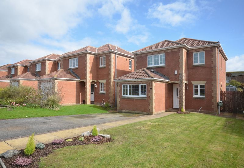 3 Bedrooms Detached House for sale in The Fairways, Seascale