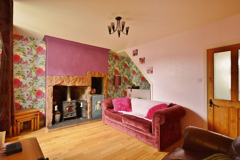 3 Bedrooms Terraced House for sale in Todholes Road, Cleator Moor