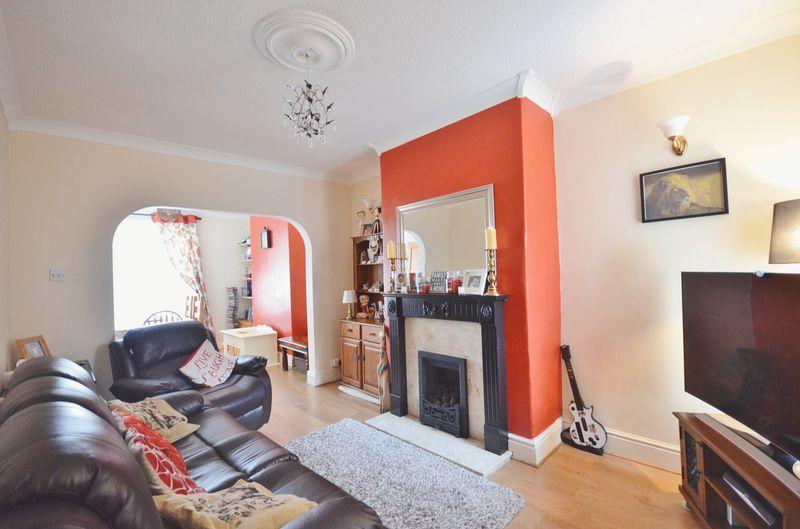 2 Bedrooms Terraced House for sale in Pilgrim Street, Workington