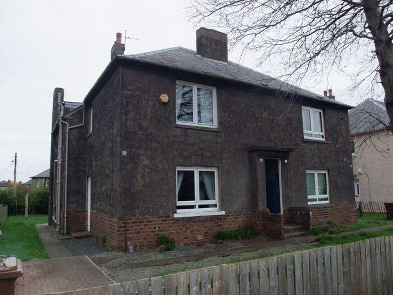1 Bedroom Flat for sale in Den Walk, Leven