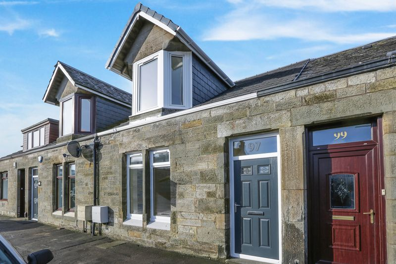 3 Bedrooms Bungalow for sale in Main Street, Kirkcaldy