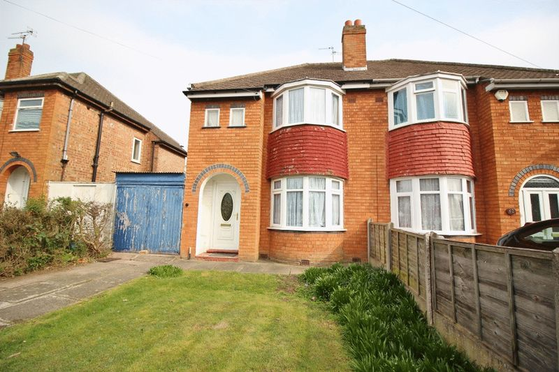 3 Bedrooms Semi Detached House for sale in Sandon Road, Oxley, Wolverhampton