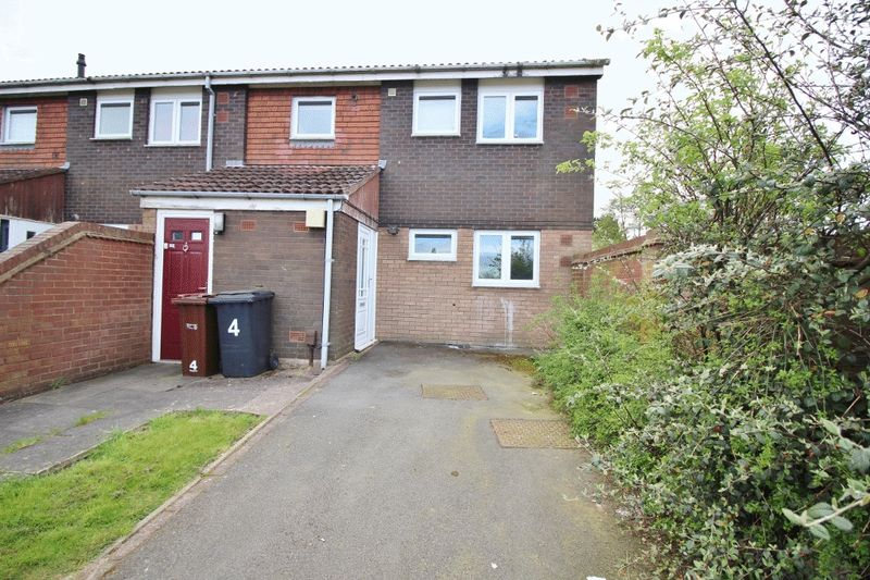 1 Bedroom Flat for sale in Reapers Walk, Wolverhampton