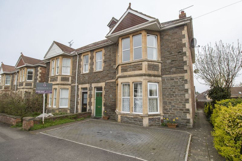 1 Bedroom Flat for sale in West View Road, Keynsham
