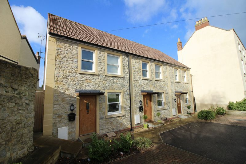 3 Bedrooms Terraced House for sale in Bath Hill, Keynsham