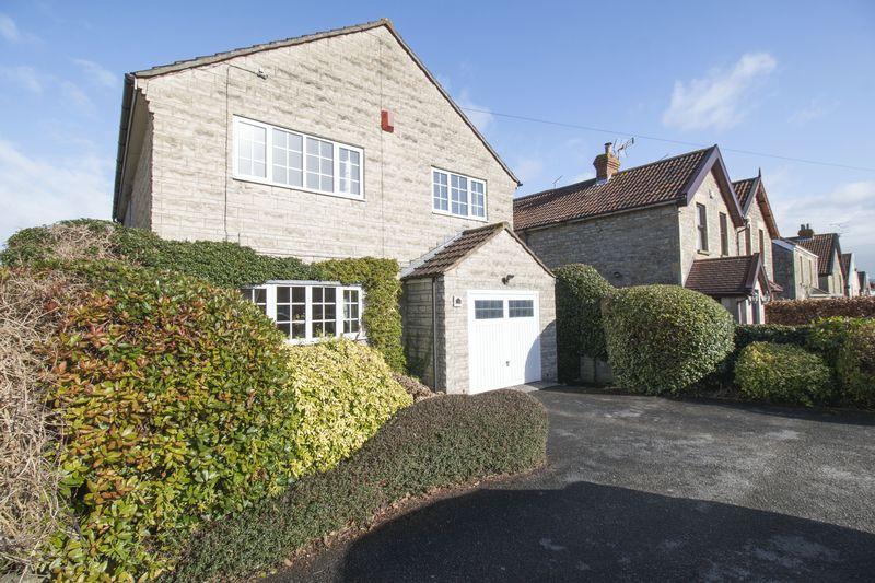 4 Bedrooms Detached House for sale in Albert Road, Keynsham