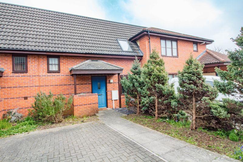 1 Bedroom Terraced House for sale in Kelsey Close, Tattenhoe, Milton Keynes