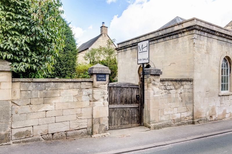 2 Bedrooms Cottage House for sale in Gloucester Street, Painswick