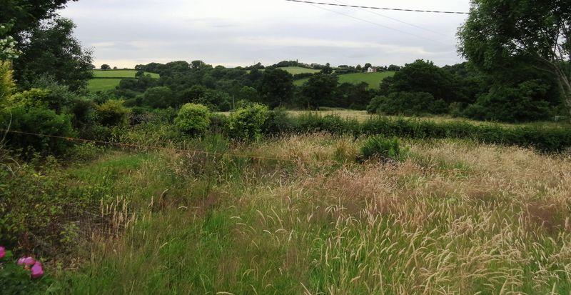 Llangua, Near Abergavenny, NP7
