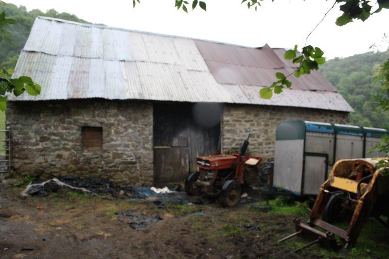 Barns, Llanwenarth, Abergavenny<Br>Offer...