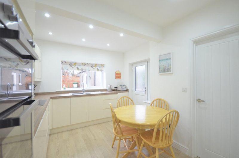 2 Bedrooms Property for sale in Broadacres High Harrington, Workington